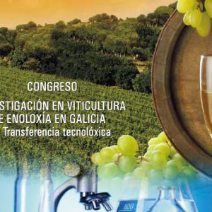 Congreso Investigación en Viticultura