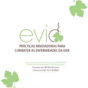 Evid. Prácticas innovadoras para combater as enfermidades da vide